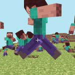 multicuentas en minecraft